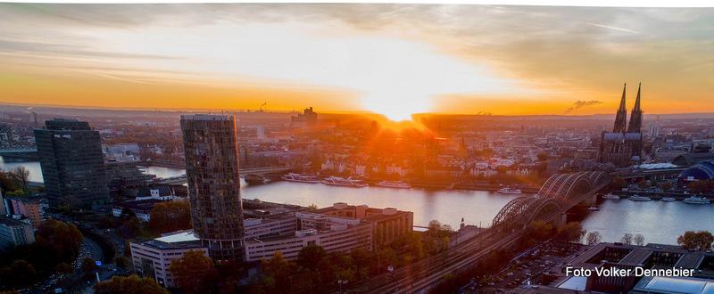 Nubbelverbrennung Köln 2021